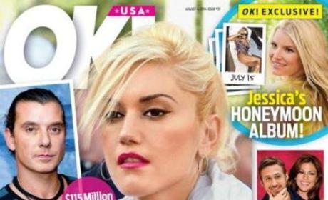 Gwen Stefani-Gavin Rossdale Divorce: On the Horizon?