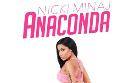 Nicki Minaj Single Photo