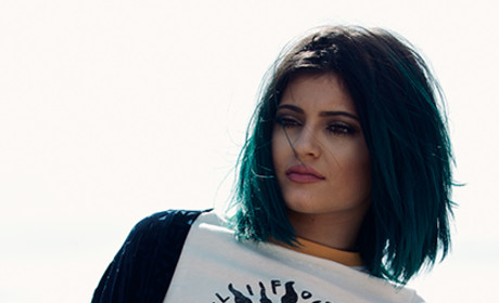 Kylie Jenner for Pacsun