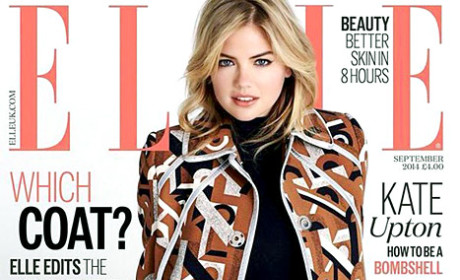 Kate Upton on Curves: I Was BEGGING For These Things!