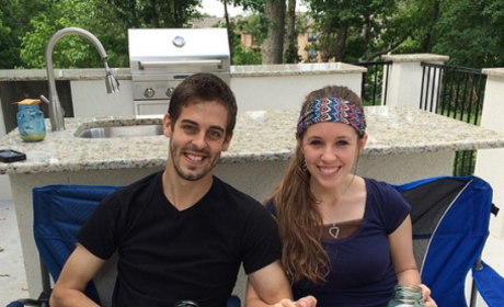 Jill Duggar: I Love Married Life!!!!!