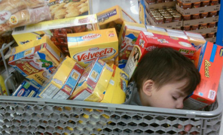 21 Questionable Parenting Moments: Think of the Children!
