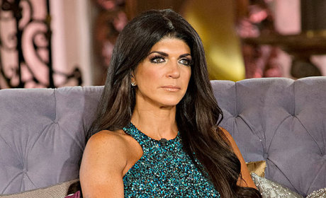 Teresa Giudice: Partying Every Night, Ignoring Her Children in the Weeks Before Prison