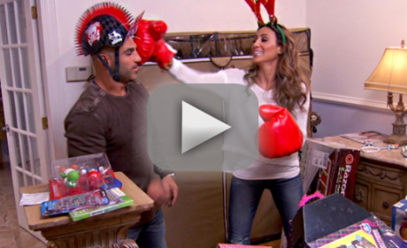 The Real Housewives of New Jersey Season 6 Episode 3 Recap: Will Teresa Do Time?