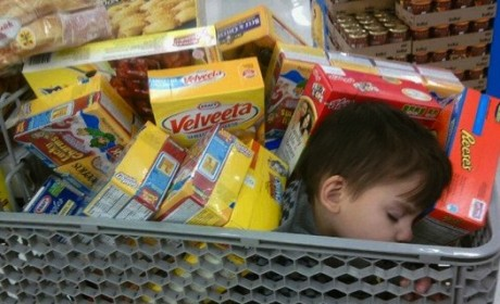 33 Ultimate Parenting Fails: Mother, You May Not