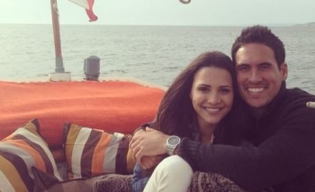 Andi Dorfman and Josh Murray: Happy as Ever, or Headed For a Split?