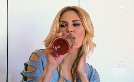 Brandi Glanville: Maybe I'll Name My Wine Brand After LeAnn Rimes!