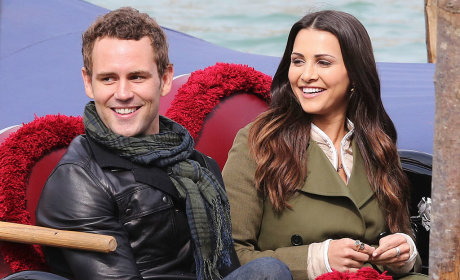 Nick Viall: STILL Not Over Andi Dorfman!