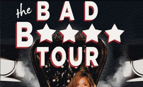 Farrah Abraham: Bad B-tch Tour