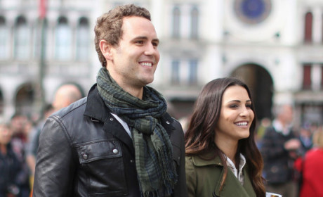 Nick Viall: The Next Bachelor?!