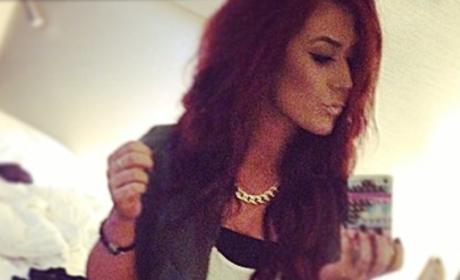 Chelsea Houska Instagram Photo