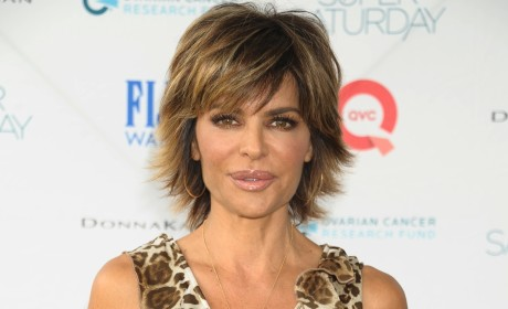 Lisa Rinna: Already Making Alliances on The Real Housewives of Beverly Hills!