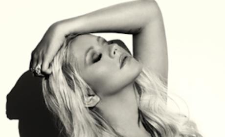 Christina Aguilera: Nude, Pregnant, HOT!