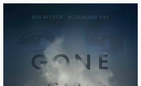 Gone Girl Posters: You Don't Know What You've Got 'Til It's...