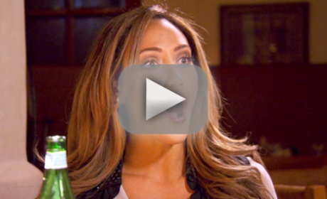 The Real Housewives of New Jersey Season 6 Episode 4: When Amber Marchese Attacks!