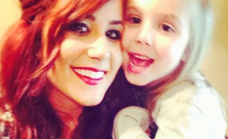 Chelsea Houska Photos: Hottest Teen Mom Ever?