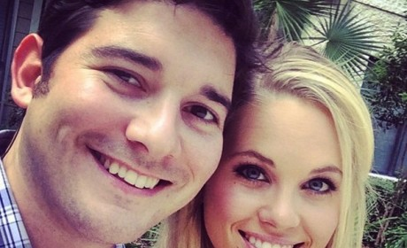 Aaryn Gries: Engaged to Nick Williams!