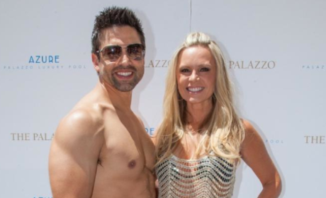 Tamra Barney: Eddie Judge Wants to DO Lizzie Rovsek!