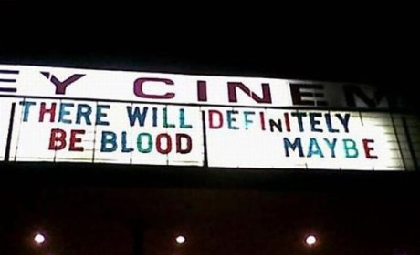 17 Hilarious and Inappropriate Movie Marquees