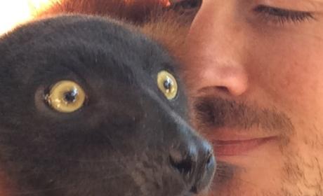Ian Somerhalder, Lemur