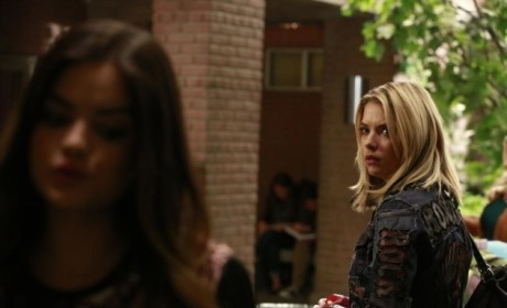 Pretty Little Liars Season 5 Episode 9 Recap: Double Trouble