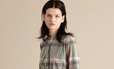 Skinny Gap Model Sparks Controversy, Company Responds in Statement