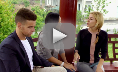 Rich Kids of Beverly Hills Season 2 Episode 3 Recap: Roxy Sowalty LOSES IT