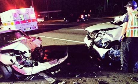 Dwayne Johnson Posts Inspirational Message Following Horrific Mother-Cousin Car Crash