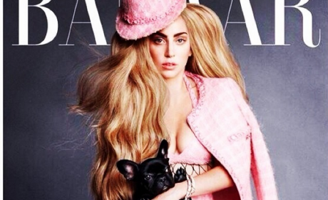 Asia and Gaga