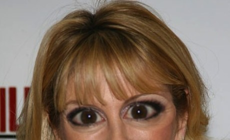 REALLY Crazy Eyes