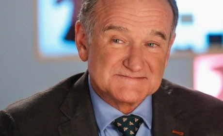 Robin Williams Suffered From Paranoia, Anxiety in Days Before Death, Coroner's Report Reveals