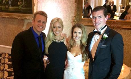 Jen Bunney Marries Taylor Dunphy, Heidi Montag & Spencer Pratt Join The Hills Reunion!
