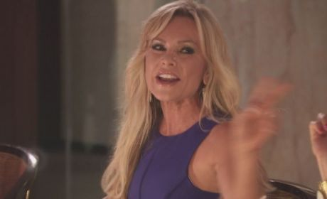 Tamra Barney: Done With The Real Housewives of Orange County After Bali Bedlam?!
