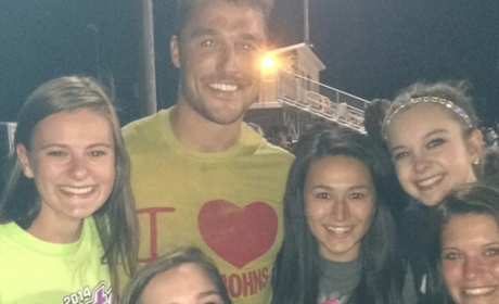 Chris Soules, Fans