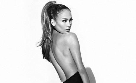 "Jennifer Lopez ""Booty"" Cover: Released, Everything You Dreamed it Would Be"