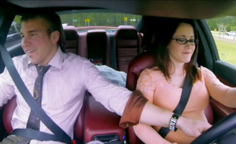 Jenelle Evans, Nathan Griffith Reunite After Jail Time in Teen Mom 2 Sneak Peek
