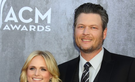 Miranda Lambert: Pregnant With First Child ... Allegedly?