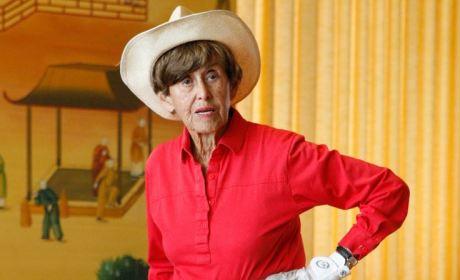 Edith Flagg, Million Dollar Listing Star, Dies at 94