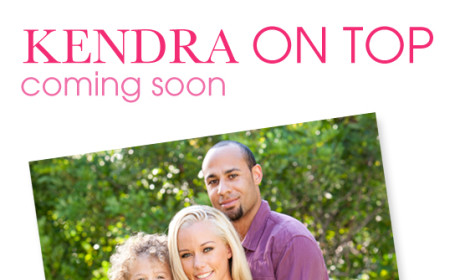 Kendra Wilkinson, Hank Baskett STAGED Barbecue For Reality Show, Source Dishes
