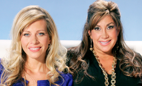 Dina Manzo: Furious Over Jacqueline Laurita Return to The Real Housewives of New Jersey!