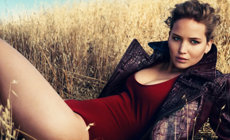 Jennifer Lawrence is Beautiful