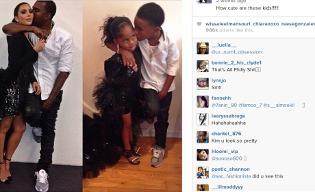 Kids Pose Like Kim Kardashian and Kanye West, Humanity Weeps