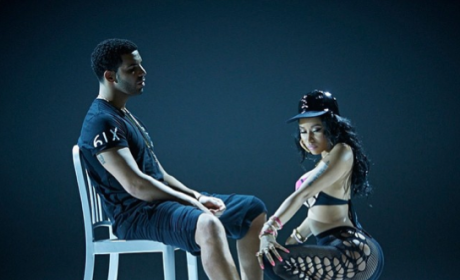 Dancing for Drake