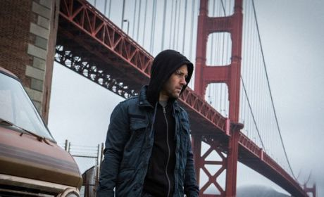 Paul Rudd as Ant-Man: First Look!
