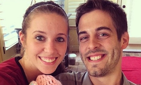Jill Duggar Planning Home Birth; TLC Cameras to Document Event?