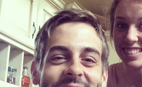 Derick Dillard and Aaron Rodgers: Celebrity Look-Alike Alert!