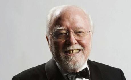 Richard Attenborough Dies; Oscar-Winning Actor, Director Was 90