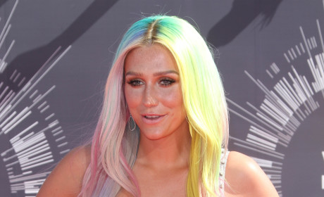 Kesha Opened Up About Sexual Abuse From Dr. Luke While in Rehab; Singer Suffered From Stockholm Syndrome, Sources Say
