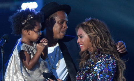 BET Apologizes For Blue Ivy Diss, Defends Karrueche Tran in Statement