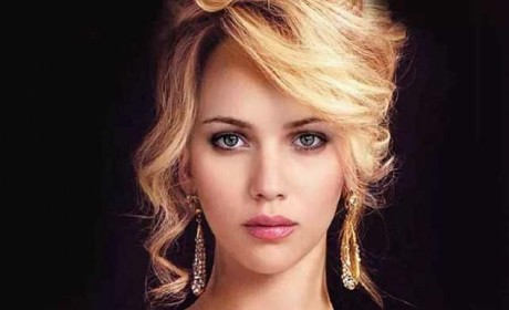 Jennifer Lawrence-Scarlett Johansson Mash-Up: The World's Most Beautiful Woman?